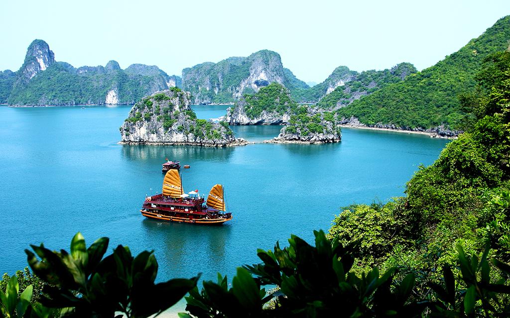 A la rencontre des communautés catholiques du Vietnam– 24 novembre au 8 décembre 2019
