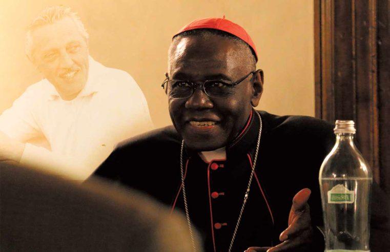 """Session """"Marie qui guérit les couples"""" prêchée par le Cardinal Sarah – du 10 au 12 mai 2019 à Lourdes (65)"""