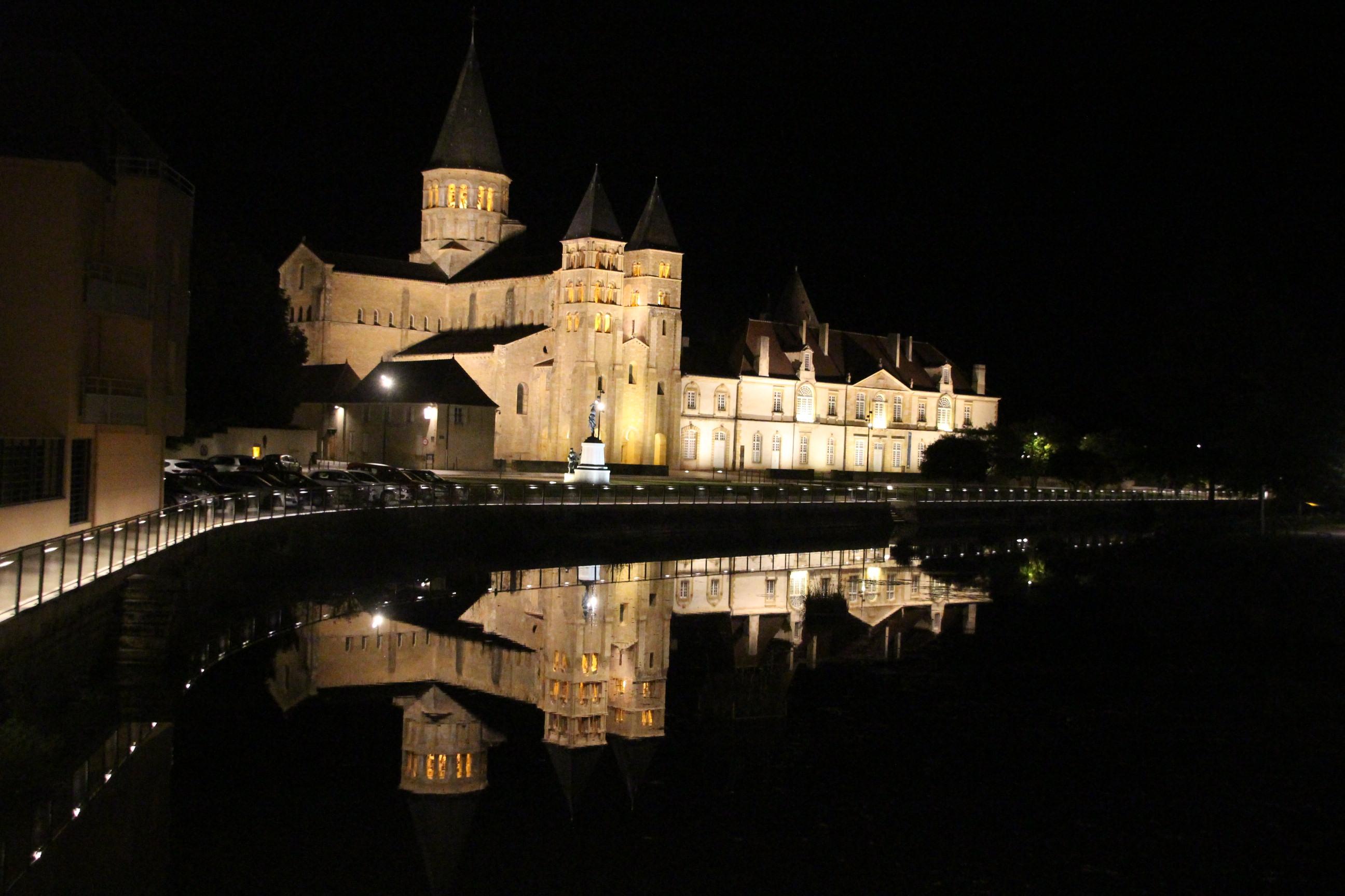 Retour en images : Paray-le-monial, Taizé, Ars et Lyon