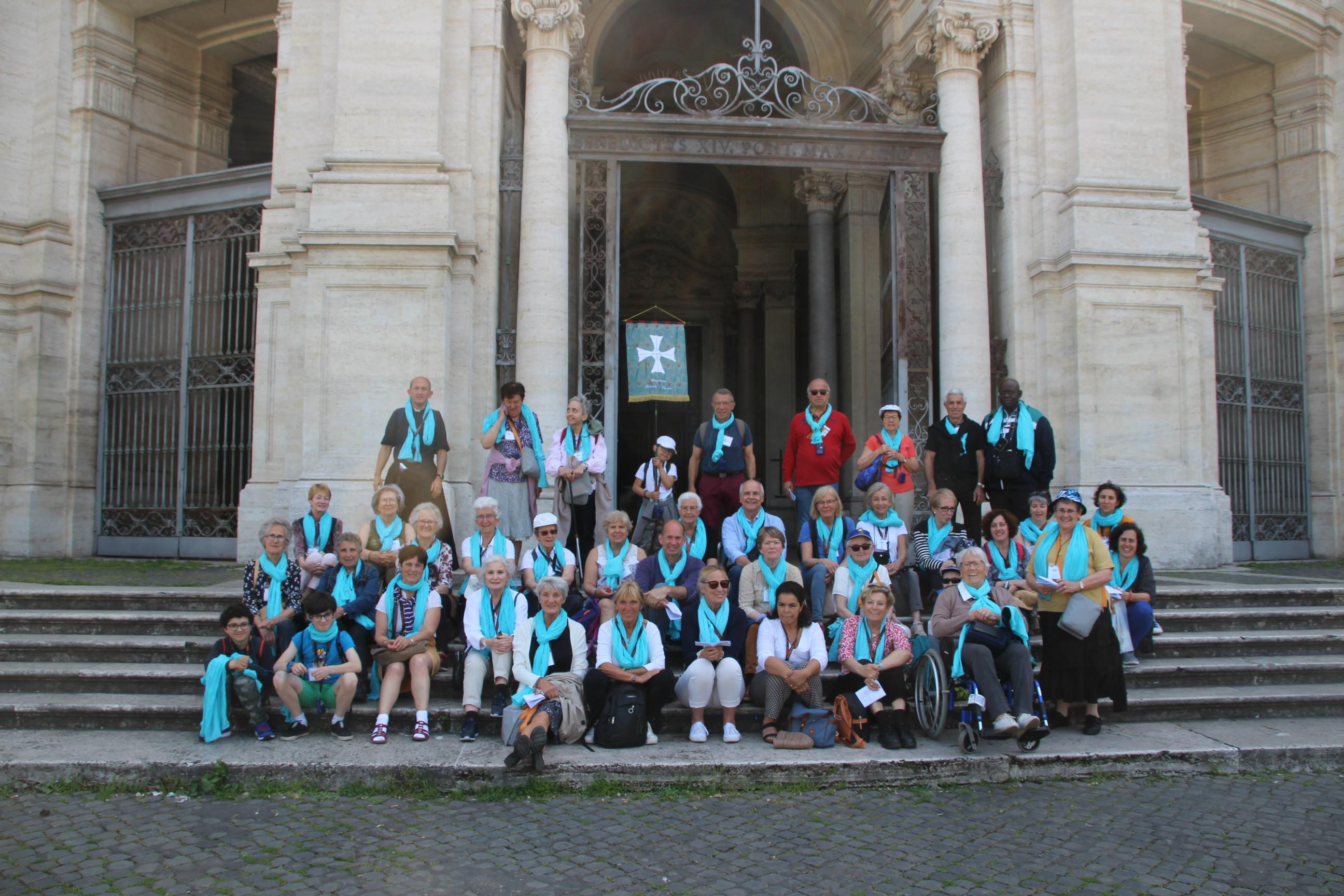 Rome : le berceau de la chrétienté
