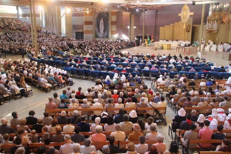 Lourdes 2020 : journée diocésaine du dimanche 13 septembre