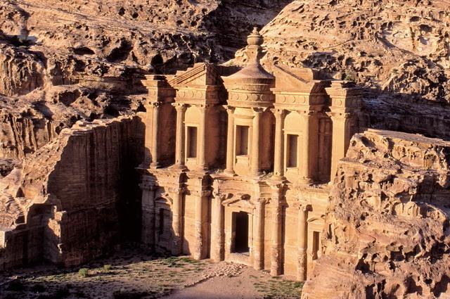 La Jordanie et la Terre Sainte – 19 au 29 avril 2020