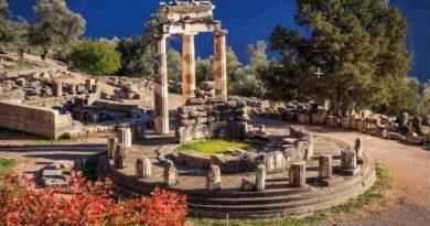 Le Pèlerinage en Grèce reste maintenu