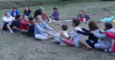 Retour en images sur le pèlerinage des familles à Buglose