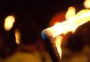 Pèlerinage aux flambeaux : annulation